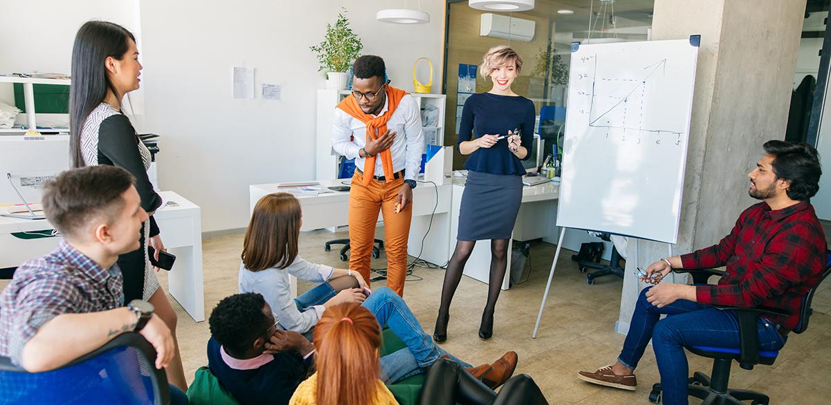 teambits Meeting